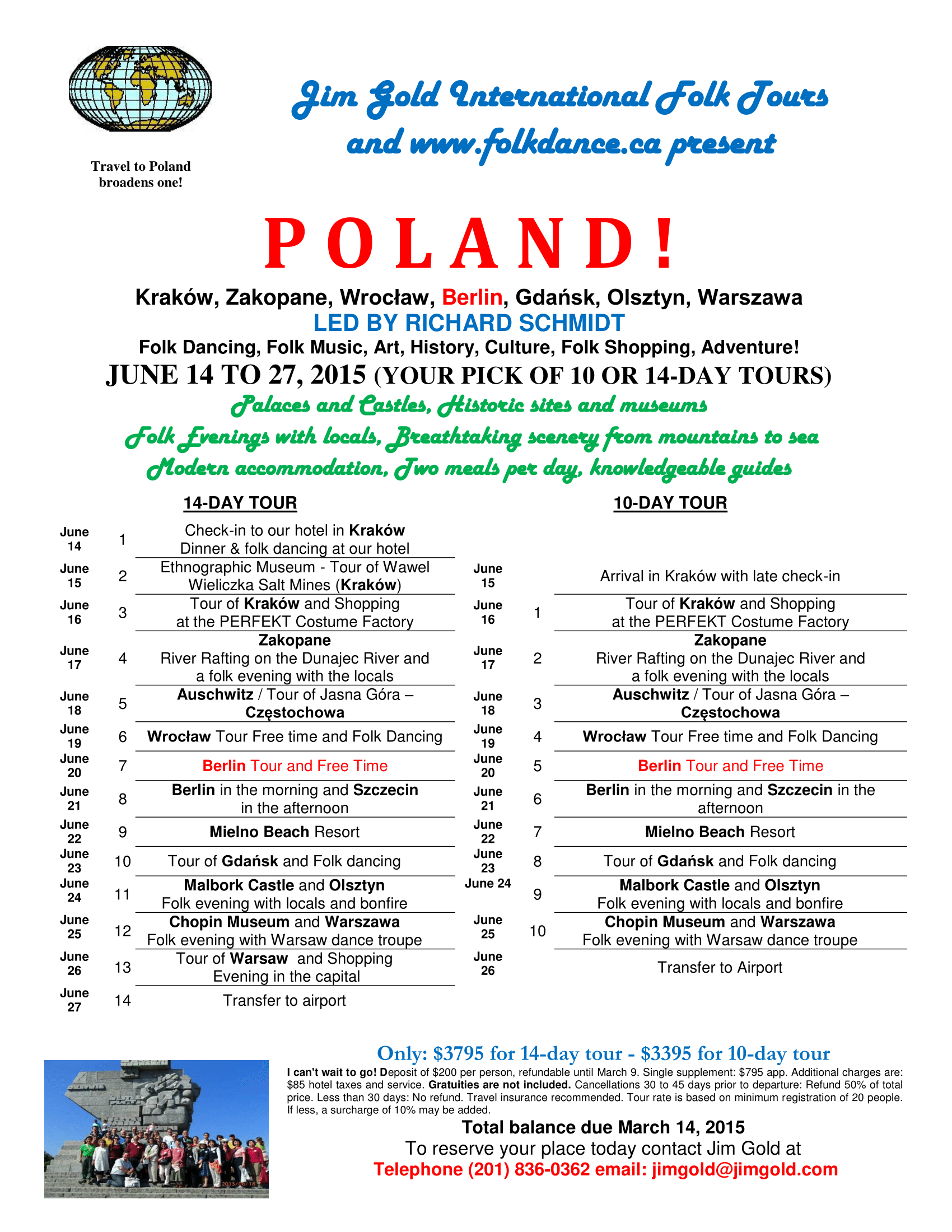 Flyer for 2015-1
