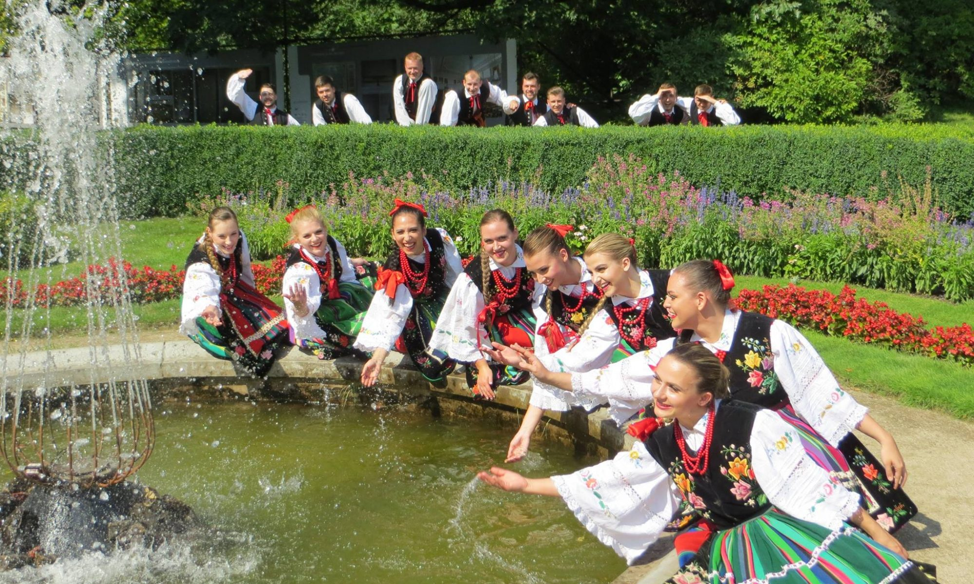 White Eagle Folk Dance Academy
